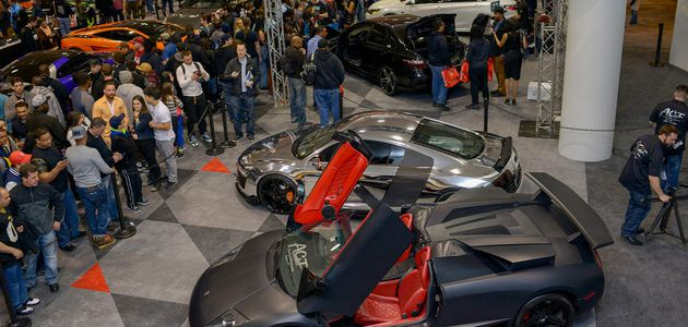 NEW YORK DUB SHOW 2015