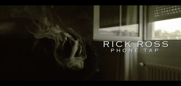RICK ROSS - PHONE TAP
