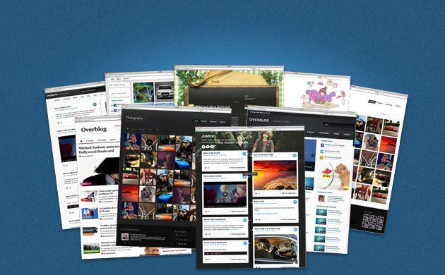Nouvelle plateforme OverBlog : quoi de neuf pour vous ?