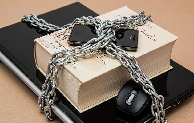 Comment protéger ses écrits sur internet ?