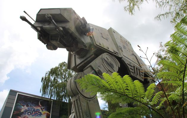 L'univers Star Wars à Hollywood Studios