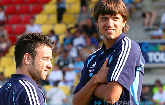 Transfert : Renato Civelli va quitter Nice