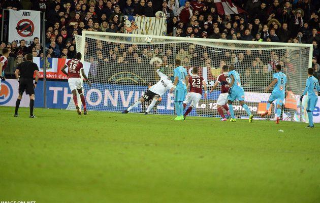 FC Metz 1-0 OM : Le résumé vidéo de la rencontre