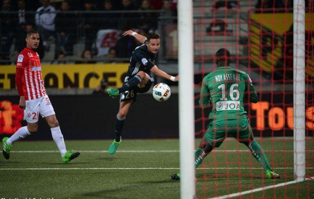 ASNL 0-0 OM : Le résumé vidéo du match