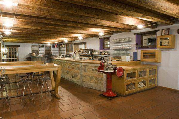 Degustazione di lievitati all'Ottocento di Bassano del Grappa