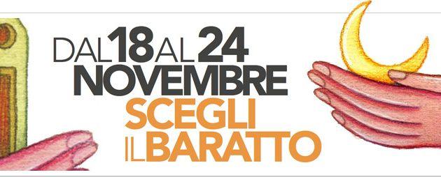 La settimana del baratto in migliaia di B&B Italiani