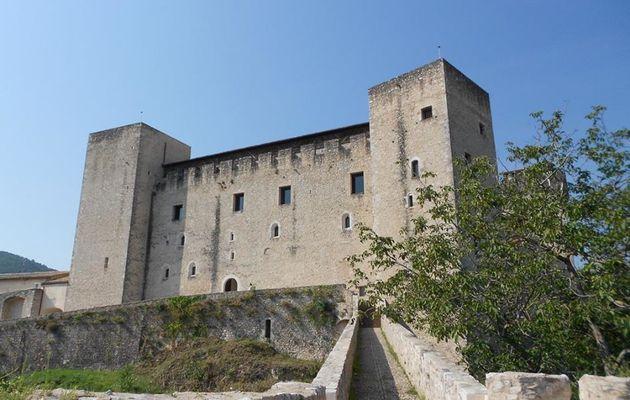 Ultima tappa del mio viaggio in Umbria: cosa vedere a Spoleto