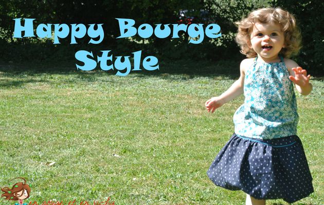 Happy Bourge Style