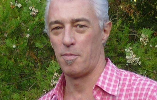 In memoriam Laurent Philippe Réguer (1960-2012)