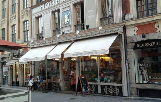 Le réseau IN lance un café néerlandophone dans la métropole