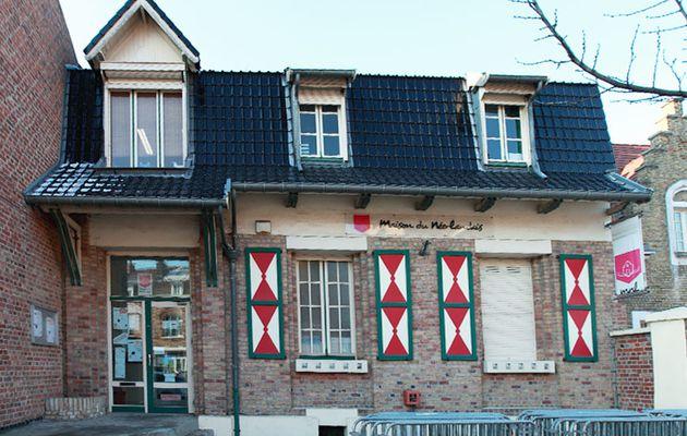 Cours d'été à la Maison du néerlandais de Bailleul