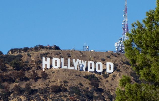 LOS ANGELES (Sunset Bld, Malibu, Hollywood, Downtown)