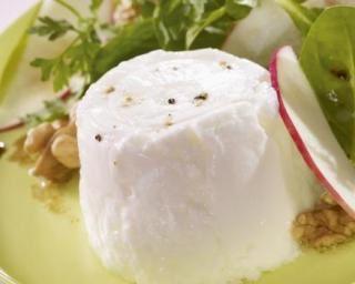 Faisselle en salade