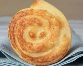Apéro : Biscuit au parmesan Weight Watchers
