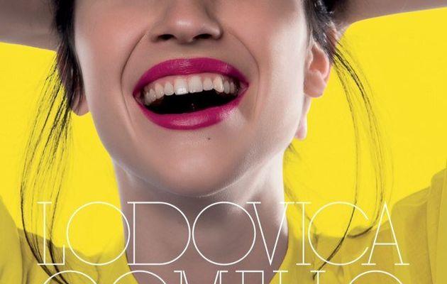 RDV : Twittcam de Lodovica Comello (fransceca dans violetta)