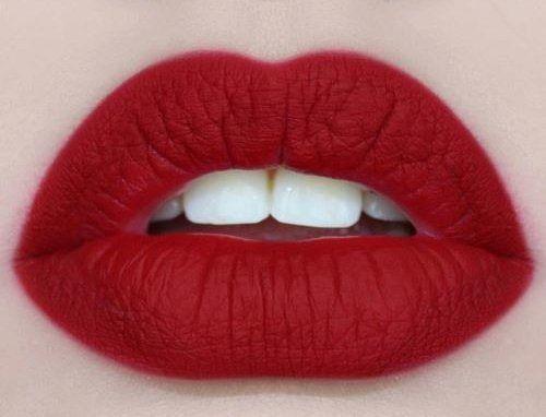 Lèvre Rouge