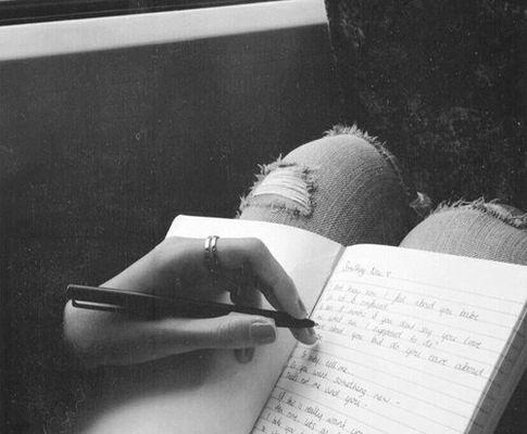 Back to school: Une belle écriture