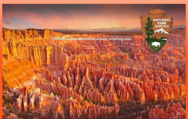 Bryce Canyon la magie des hoodoos