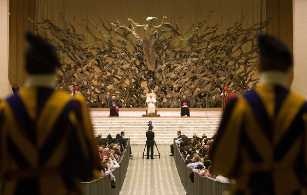Un site qui permet d'adopter un cardinal