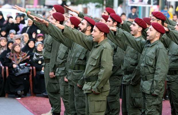 L'UE met le Hezbollah sur la liste des organisations terroristes