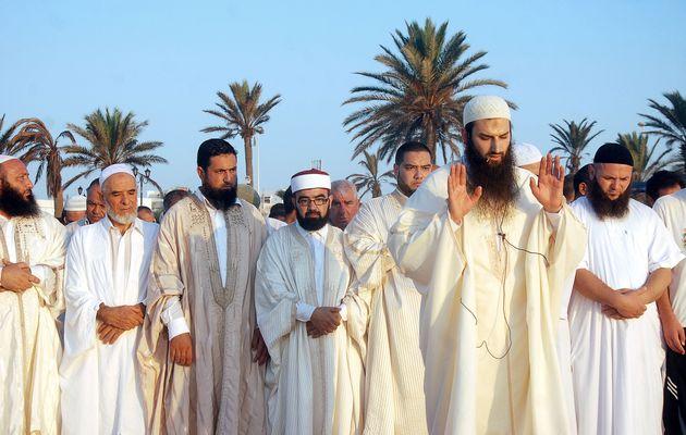 Tunisie : mais où sont passés nos barbus ?