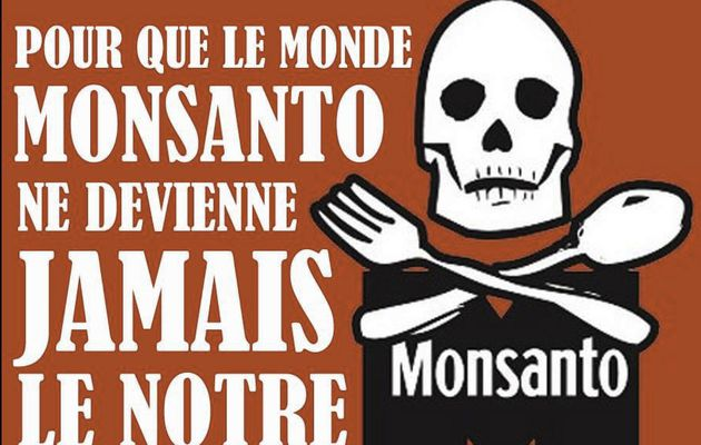 Monsanto, les OGM et les assassins