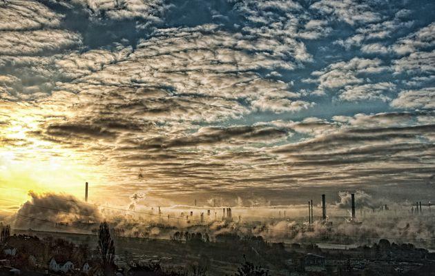 CO2 niveau record atteint !