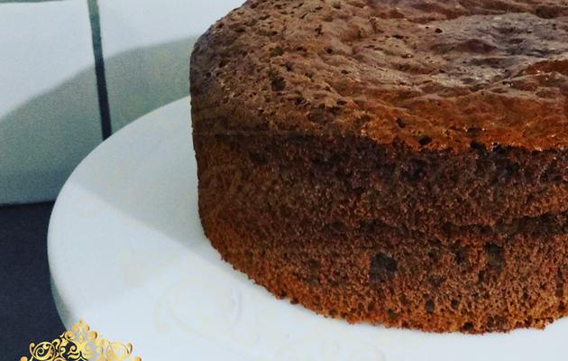 Dita Cake au Chocolat