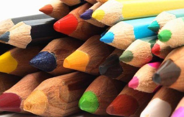 Jeux de crayons