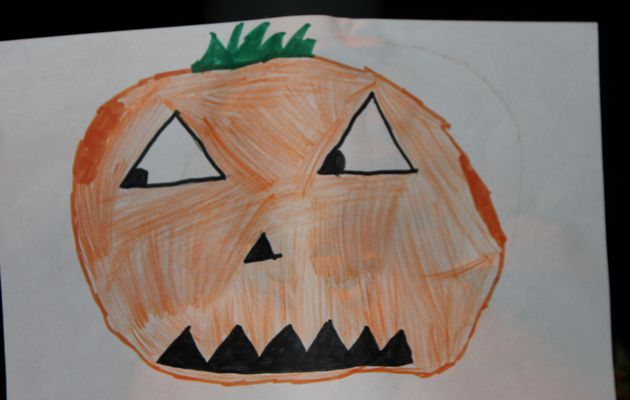 Halloween, une fête de partage !