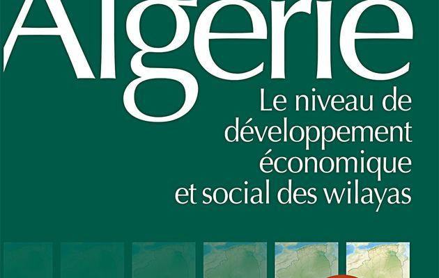 Atlas Algérie 2013 - Indicateurs éco.