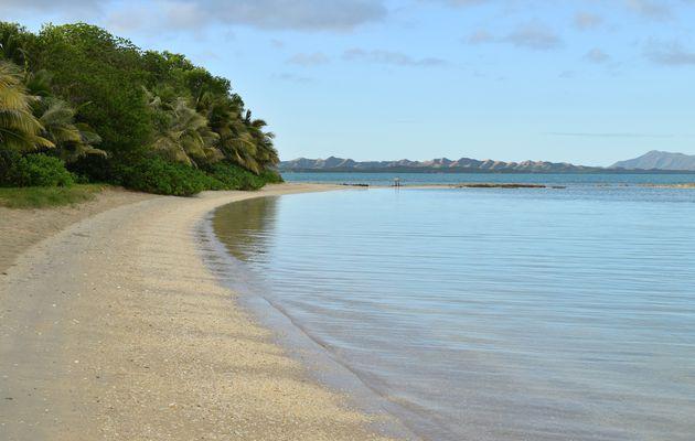 KEJAON, là où le sable fait une baie!