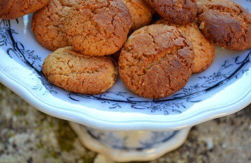 Pepernoten - Les Petits Biscuits Hollandais de la Saint Nicolas