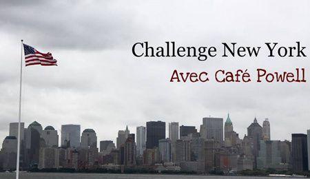 Challenge New-York !