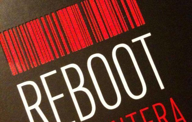 """""""Reboot"""" d'Amy Tintera"""