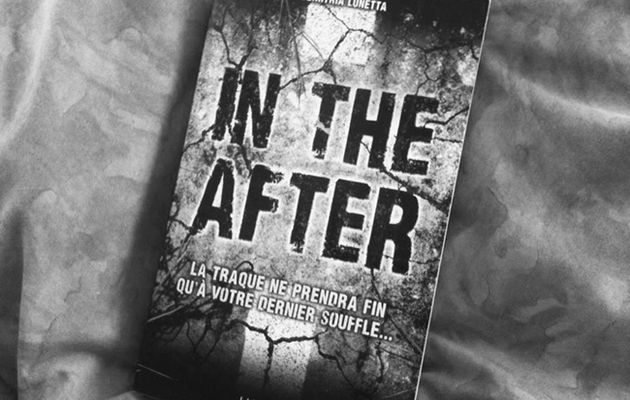 """In the after"" de Demitria Lunetta"