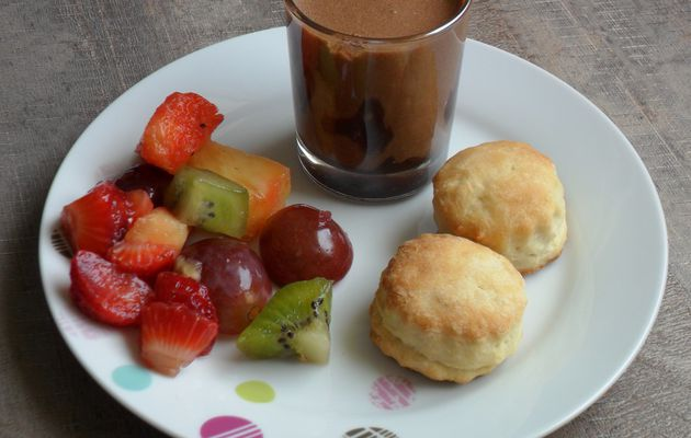 Café Gourmand (Culino Versions )