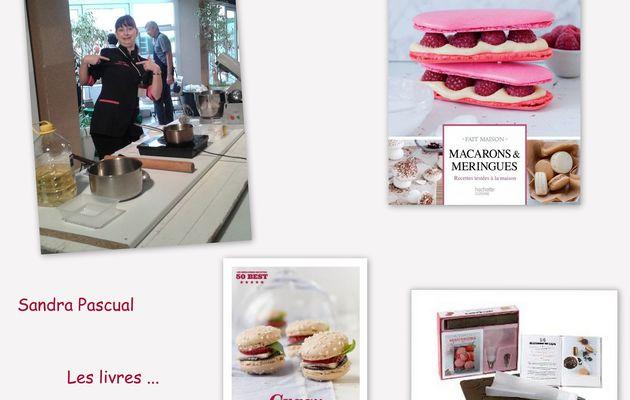De belles et mémorables rencontres au Salon International du Livre Gourmand de Périgueux !