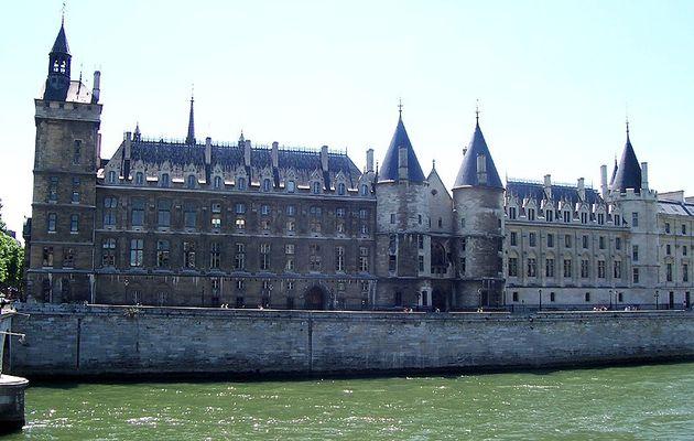 Notre voyage à Paris (8)