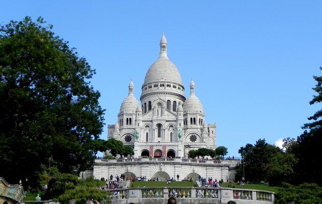 Notre voyage à Paris (13)