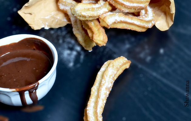 Churros / Chichi