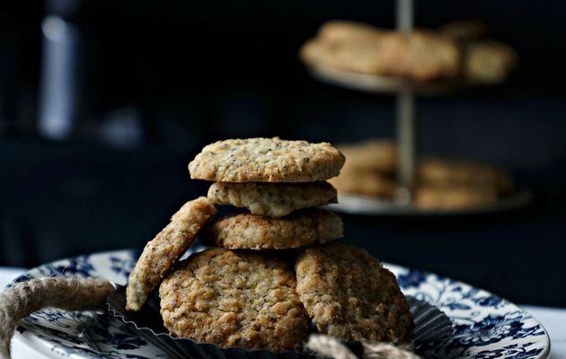 Biscuits champêtres comme Bonne Maman