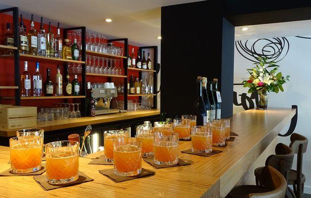 Un Bar à Cidre à Quimper: Le Sistrot
