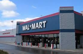 USA Walmart innove et teste les drones d'inventaire