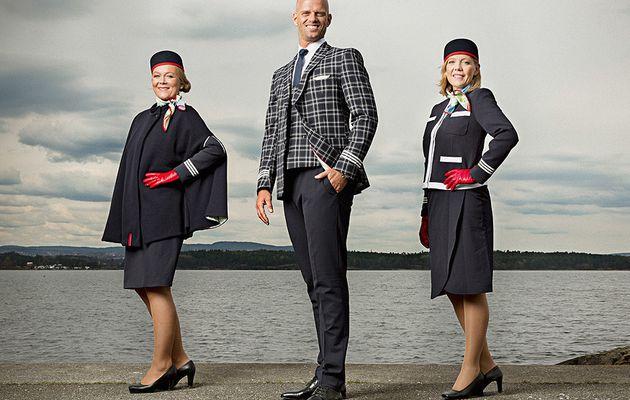 TheShow norvégienpour la compagnie Norwegian.