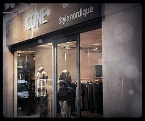 ICONE : Style nordique