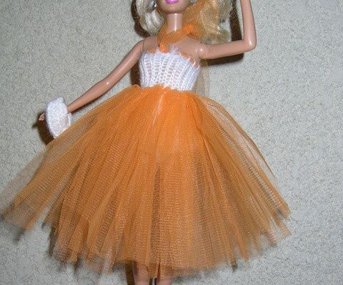 Tuto Barbie à Cannes