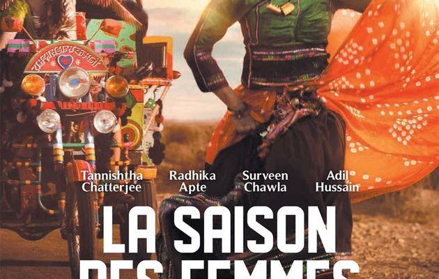 """""""LA SAISON des FEMMES"""" le film"""