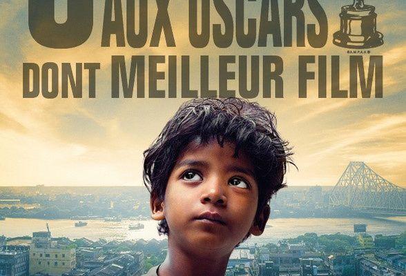 """""""LION"""" le film avec Dev PATEL :l'émouvante histoire d'un indien adopté"""