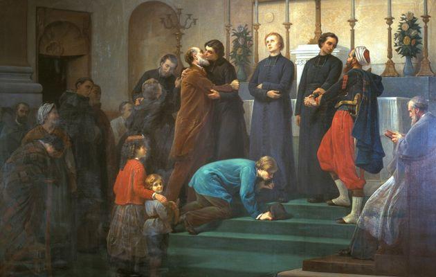 Gounod et le Chant du départ des missionnaires